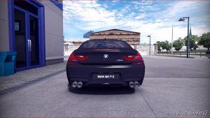 Bmw M6 F13 1.35.X 1