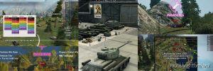 [0.9.20] Webium's Modpack V01 for World of Tanks