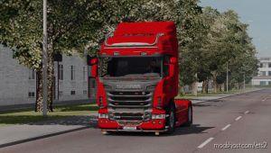 Scania Light Truck 1.35.X 1