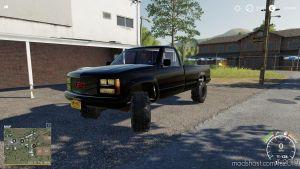 95 Gmc Pickup 2