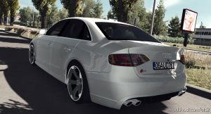 Audi S4 1.35.X 1