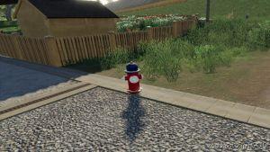 American Fire Hydrant 1