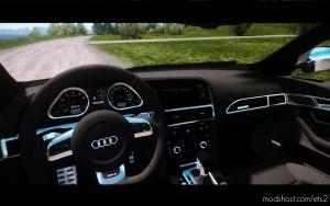 Audi RS6 1.35 1
