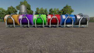 Diesel Fuel Tank 1