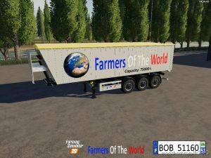 Trailer Farmers Of The World By Bob51160 1