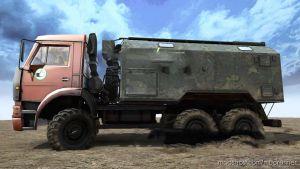 Kamaz-6522 Truck 1