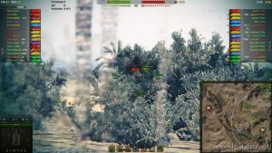 Raidenslo Modpack For Wot 9.20 for World of Tanks