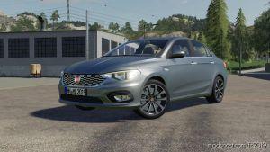Fiat Tipo V0.5 2