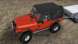 1989 Jeep YJ Wrangler 1