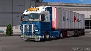 Scania 143M V 6.0 1.35.X 2