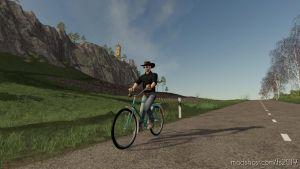 Daru (Bicycle) Fix 1