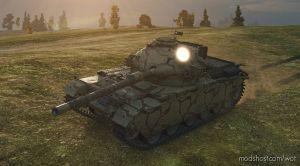 Thefalkonett's Uup (Uml Utilization Project) [1.4.0.0] for World of Tanks
