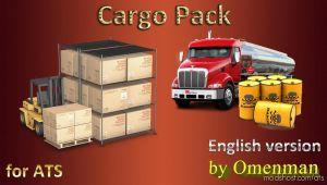 Trailer Pack By Omenman V2.23.0 for American Truck Simulator