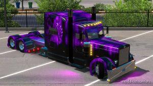 Torn3 Skin for American Truck Simulator
