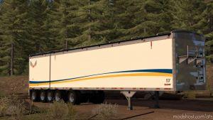 Wilkins Walking Floor V1.0 1.34.X for American Truck Simulator