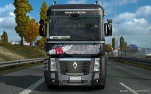 Renault Magnum Updates V 21.01 For Ets2/Ats 1.35 for Euro Truck Simulator 2