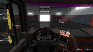 Egzan Photo Accessory for Euro Truck Simulator 2