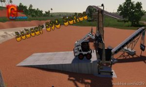 Bobcat 590 Series 1