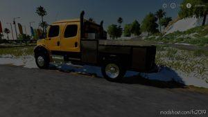 Freightliner M2 1