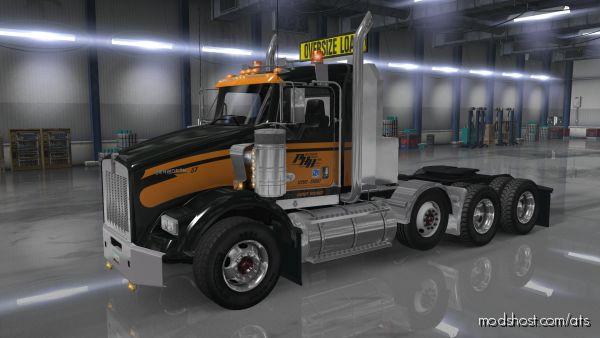 Heavy Haul Twofer for American Truck Simulator
