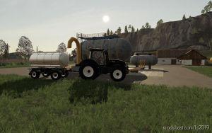Crop Protection And Liquid Fertilizer Storage V1.0.0.2 1