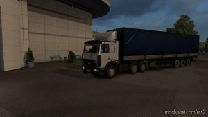 Maz 54323-08 Bdf 1.35.X for Euro Truck Simulator 2