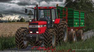 Case IH 14XX Sound for Farming Simulator 2019