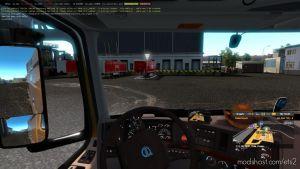 Volvo Vnl 2019 V2.20 Ets2 1.35 for Euro Truck Simulator 2