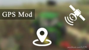 GPS Rus (Beta) for Farming Simulator 2019