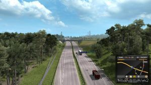Junction Overhaul For Promods for Euro Truck Simulator 2