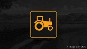 AI Vehicle Extension V0.0.5.6 for Farming Simulator 2019
