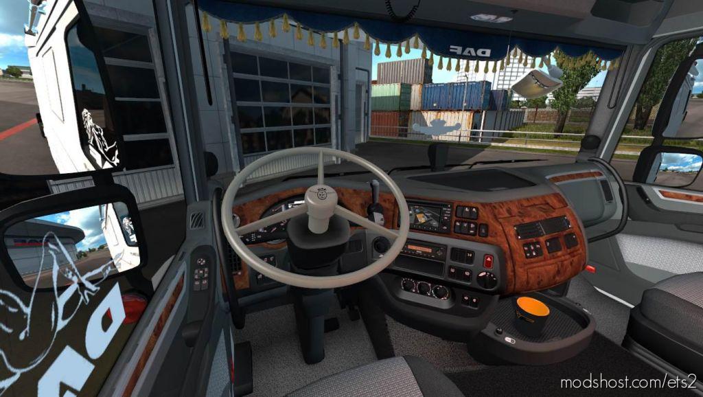 Addons For Schumi'S Xf106 V3.0 for Euro Truck Simulator 2