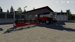 Rostselmash Torum Pack V1.1 for Farming Simulator 2019