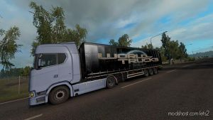 Scs Trailer Skinpack for Euro Truck Simulator 2