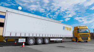 Comboskins – Tels 1.35 for Euro Truck Simulator 2