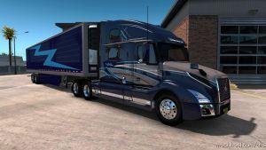 Volvo Vnl 2018 V1.18 1.33.X for American Truck Simulator