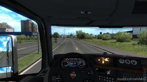 International LT625 2019 V1.1 1.35 for Euro Truck Simulator 2