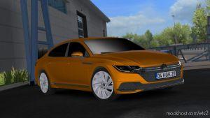 Volkswagen Arteon & Passat V1R10 – 1.35 for Euro Truck Simulator 2
