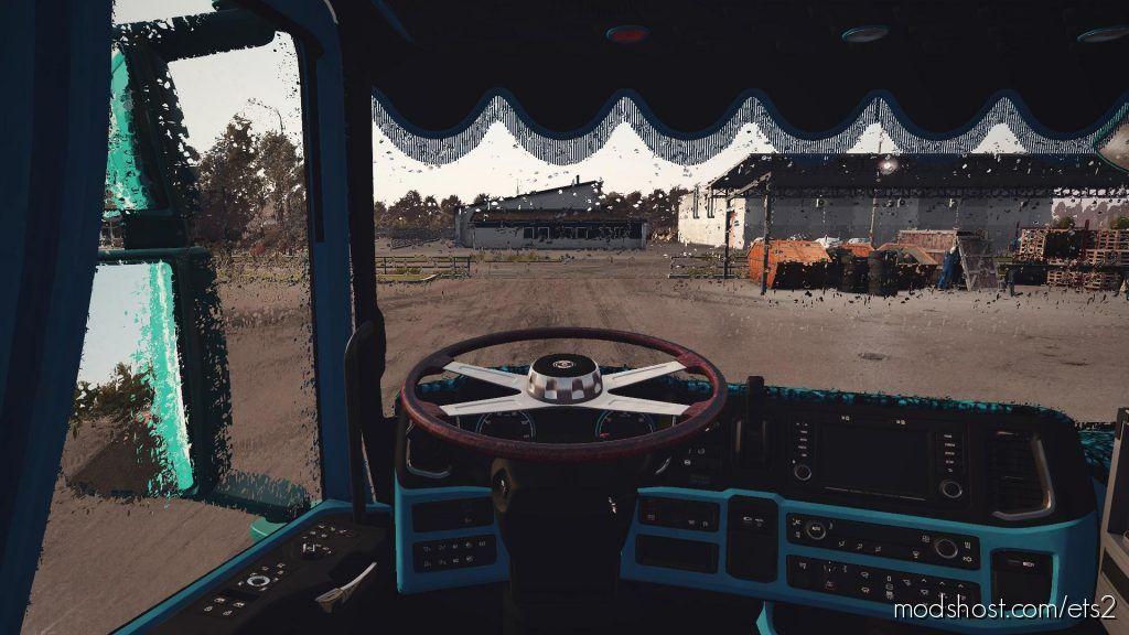 Vabis And Nardi Woods Wheels Scania 2016 S/R 1.35 for Euro Truck Simulator 2