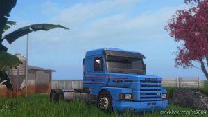 Scania 113H 1