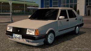 Tofas Dogan Slx 1.6 1.35.X for Euro Truck Simulator 2