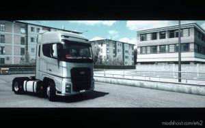 Ford F-Max V 1.1 1.35 for Euro Truck Simulator 2