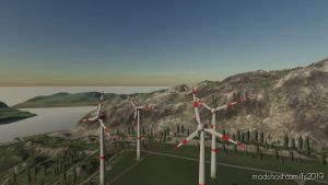 Enercon Windturbine (Big) 1