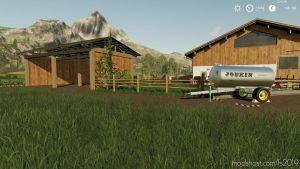 Horse Husbandry By Donpaul Seasons Ready V1.0.0.4 for Farming Simulator 2019