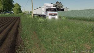 Kamaz Old Pack for Farming Simulator 2019