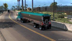 Mac'Simizer Dump 1.32.X – 1.33.X for American Truck Simulator