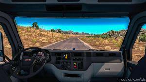 Seat Adjustment No Limits Update V2.1 for American Truck Simulator