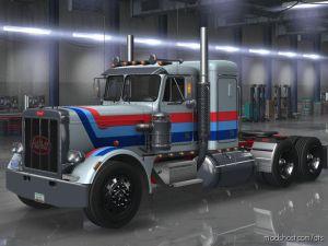 Rta Peterbilt 359 Retro Skinpack for American Truck Simulator
