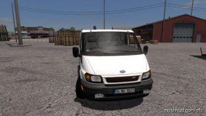 Ford Transit Mk6 V1.2 Ats 1.35 1
