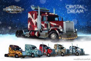 SCS Rewards 1.31 for American Truck Simulator